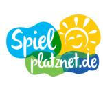 Neues Logo von Spielplatznet