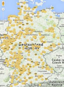 Indoorspielplätze in Deutschland