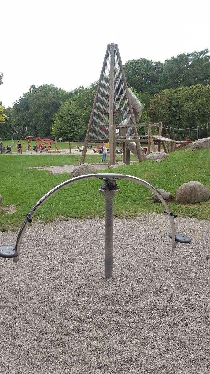 Spielplätze Kassel