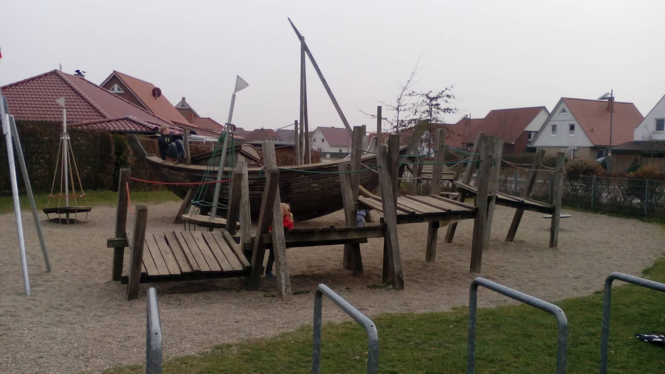 Bornkamp Lübeck