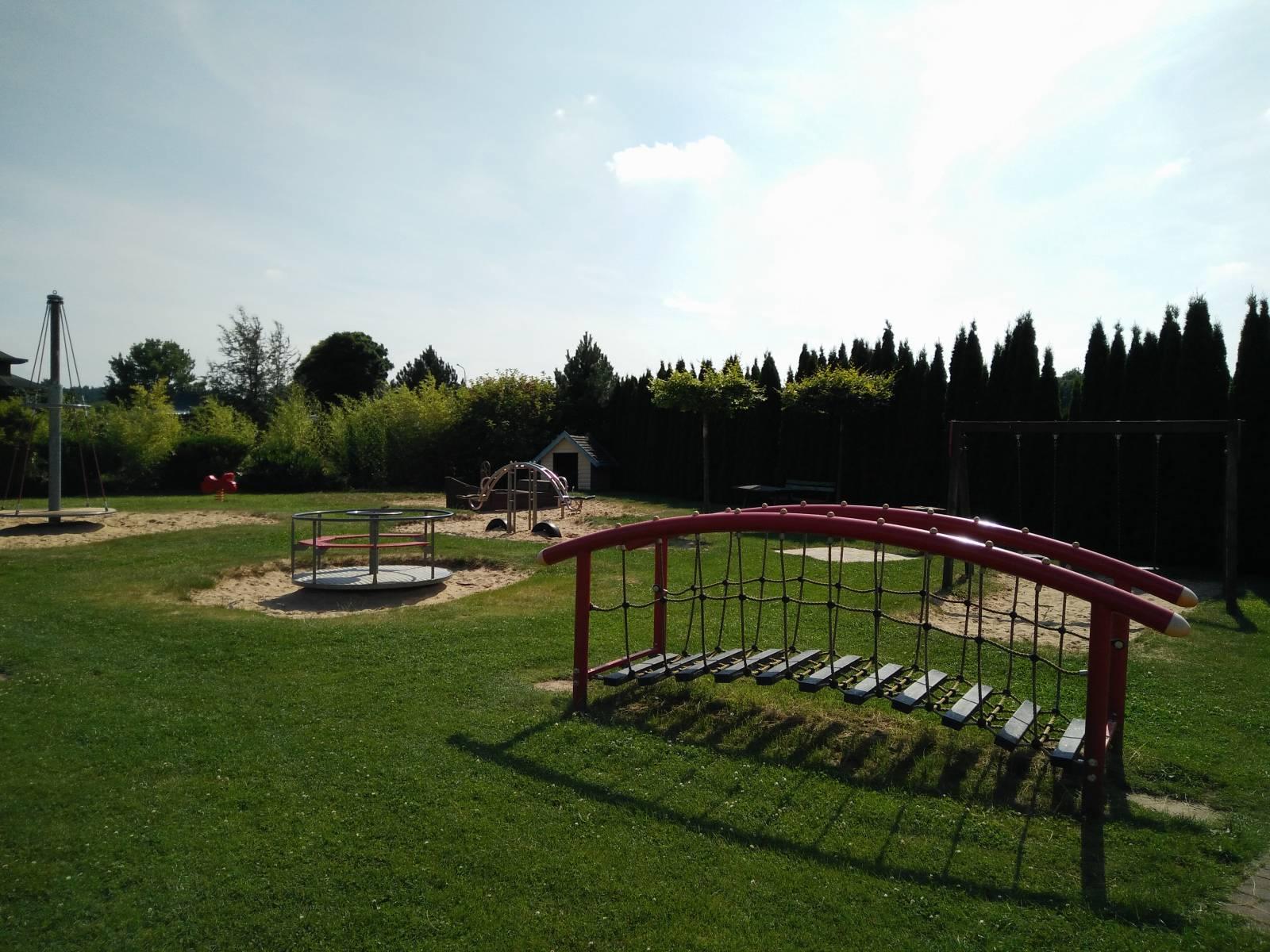 Freizeitpark Marchenpark In Hansestadt Salzwedel Spielplatznet De