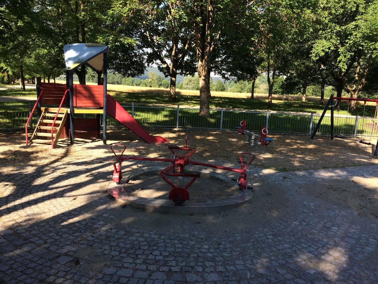 Wasserspielplatz In Meiner Nähe