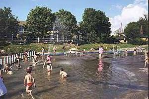 Schwimmbad Baesweiler spielplatz wasserspielplatz in baesweiler spielplatznet de