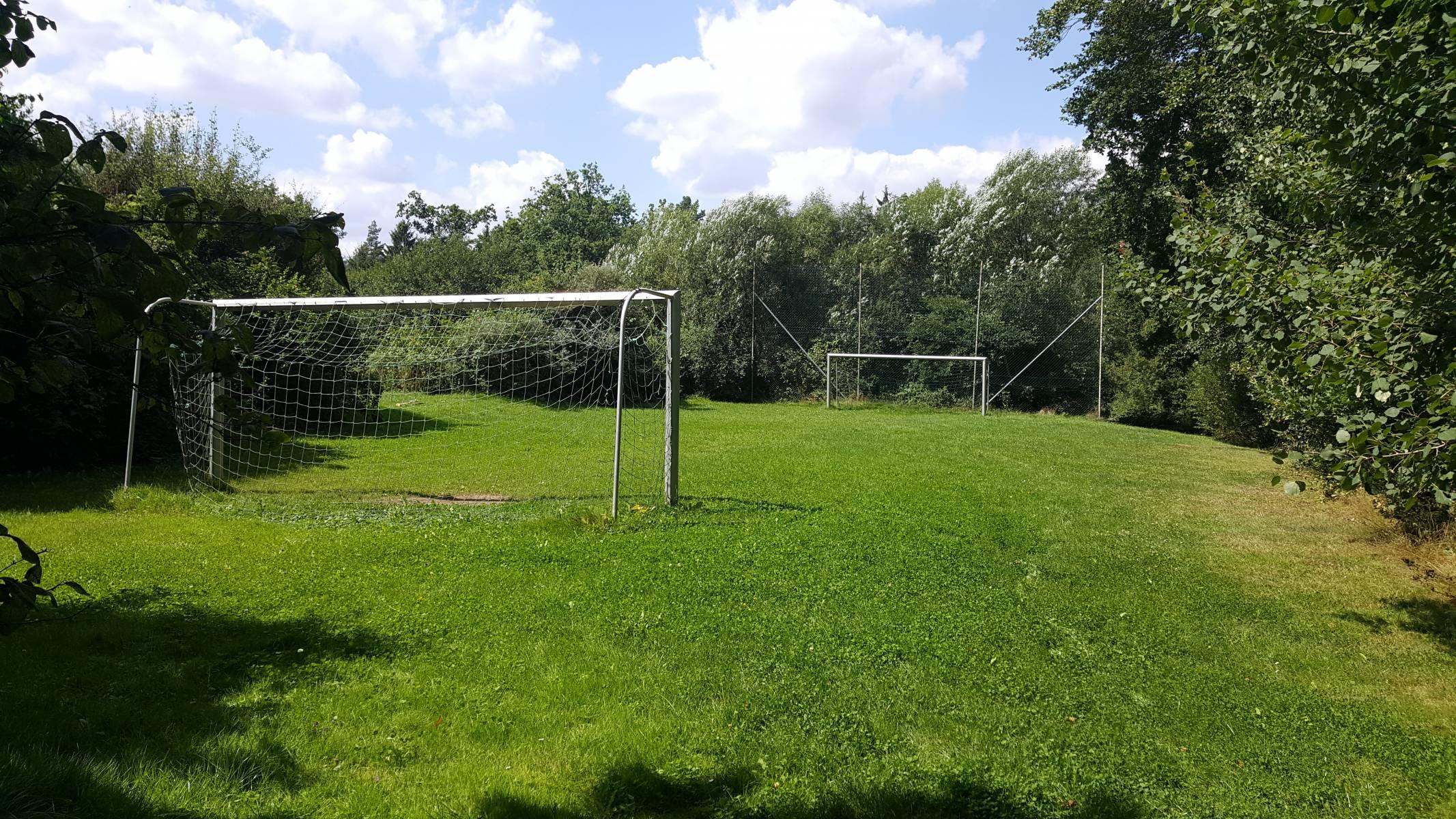 Spielplatz Hummenberg In Sonnefeld