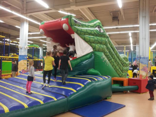 indoorspielplätze hannover