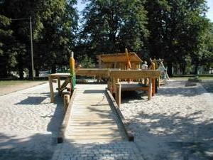 Wasserspielplatz Mainz