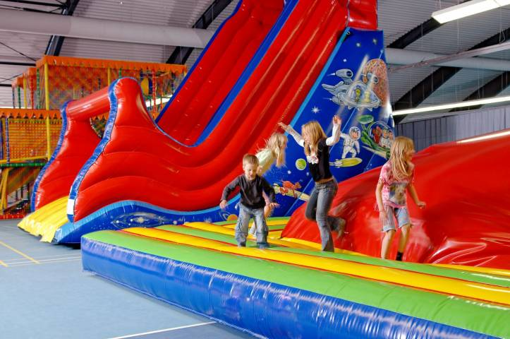 kids planet harsefeld