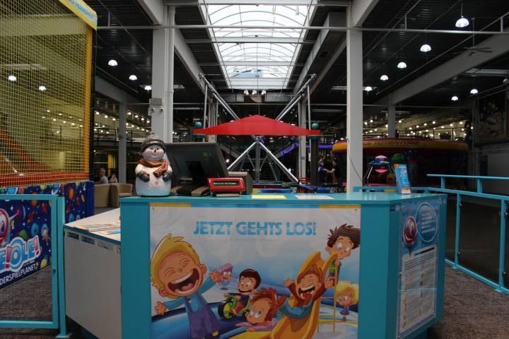 indoorspielplatz ole ole kinderspielplanet in mannheim. Black Bedroom Furniture Sets. Home Design Ideas