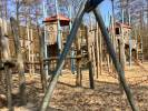 Foto des Spielplatzes